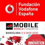 Proyectos Fundación Vodafone