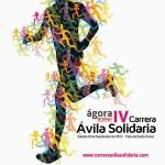 IV Carrera Ávila Solidaria