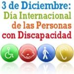 Día Mundial de las Personas con Discapacidad